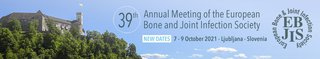39th Annual Meeting of the European Bone and Joint Infection Society