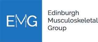 Edinburgh Musculoskeletal Group Winter Symposium