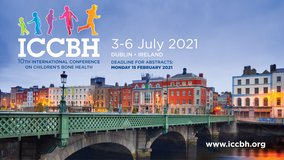10th International Conference on Children's Bone Health